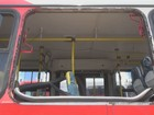 Campinas, SP, tem seis ônibus danificados por vândalos no Natal