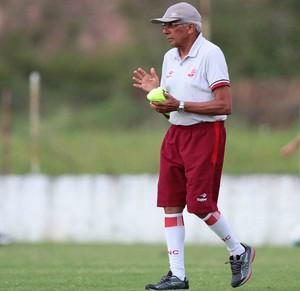 Givanildo Oliveira Náutico (Foto: Marlon Costa / Pernambuco Press)