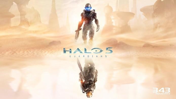 Halo 5: confira as nossas impressões sobre a versão beta do multiplayer (Foto: Divulgação)