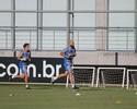 Grêmio prepara pré-temporada para Bruno Rodrigo iniciar treinos com bola