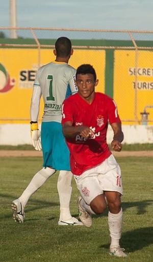 Rafael, Sergipe, comemoração (Foto:  Gleyson Prado / CSS)