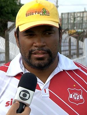Reprodução / TV Cabo Branco)