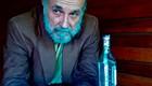 Monólogo relata dramas vividos por alcoólatra  (Divulgação)