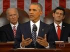 Obama anuncia grande campanha para buscar cura do câncer