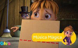 Música Mágica