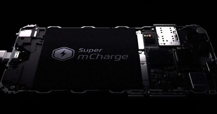 meizu-super-mcharge-800x420 Tecnologia da Meizu carrega até 100% da bateria do celular em 20 minutos