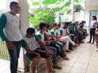 Escola é invadida e alunos são feitos reféns na zona rural de Rio Branco