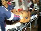 Acidente mata mulher, 18 cavalos e deixa 14 feridos em Buriti Alegre (GO)