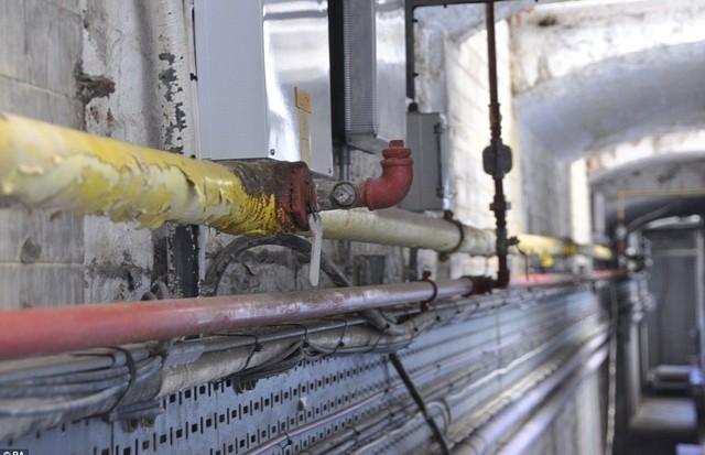 Sistema de aquecimento do Buckingham Palace será substituído (Foto: Reprodução)