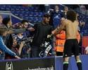 Zagueiro David Luiz relata encontro marcante com torcedor do Chelsea
