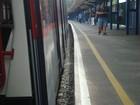 Trens da CPTM terão maior intervalo neste fim de semana