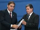 Relação entre vereadores de Campo Grande e Bernal pauta 1ª sessão