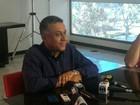Derrotado, Gilmar garante: 'entregarei a Prefeitura melhor que recebi'