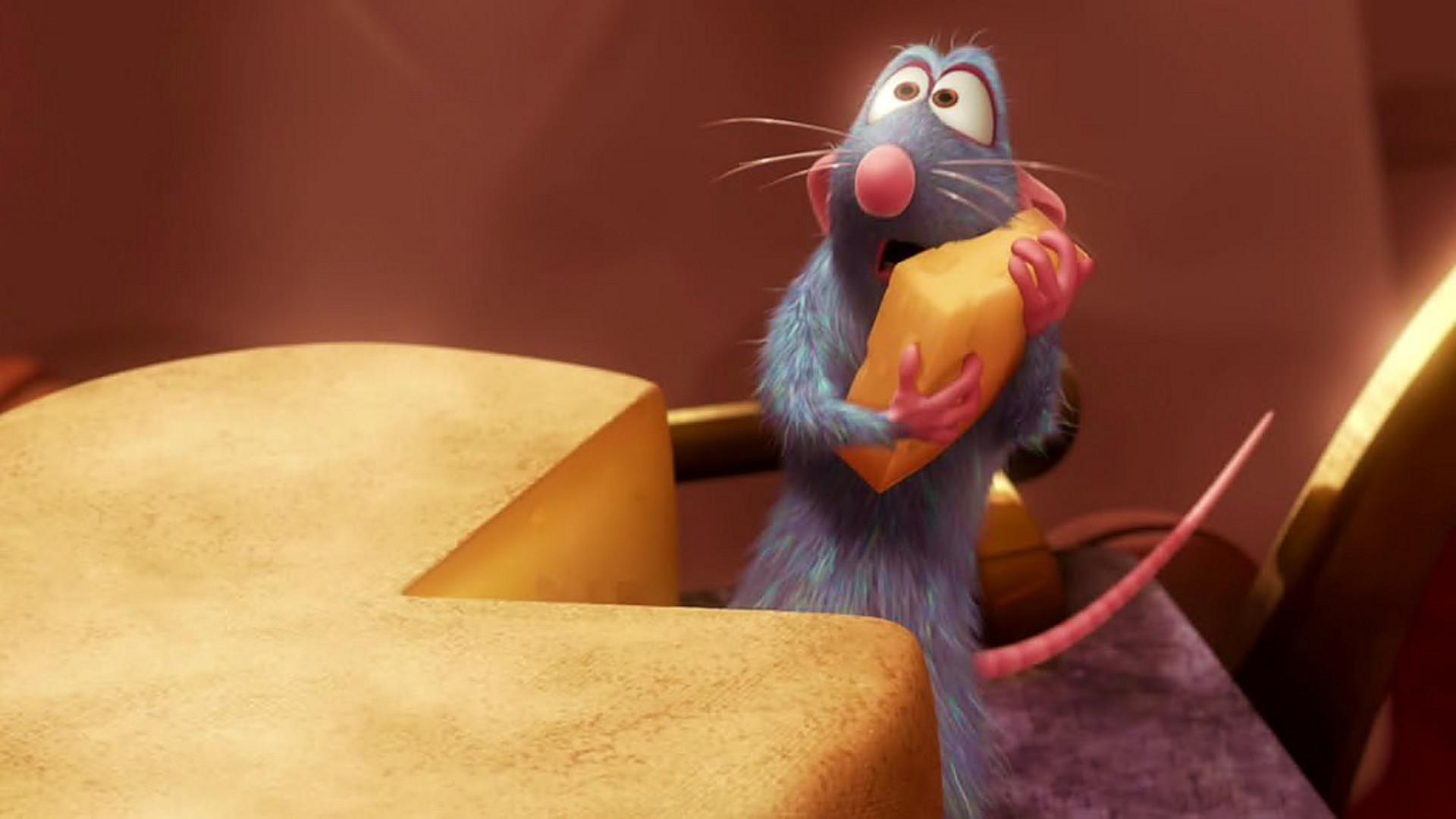 Operação Ratatouille prendeu empresário suspeito de subornar empresas de alimentação (Foto: Reprodução/Pixar)