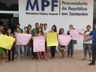 MPF recomenda que Ufopa pague auxílio estudantil de 2015