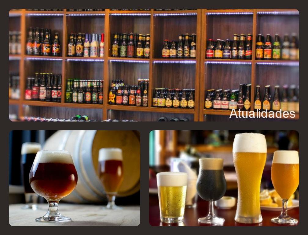 Cervejas Especias, conheça o diferecial delas (Foto: TVCA)