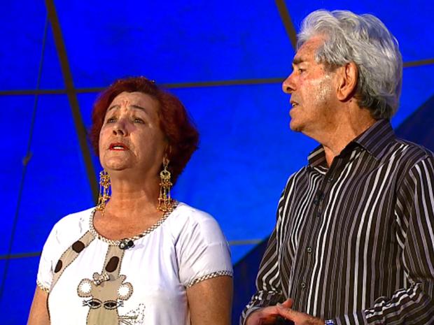 Ana Servan Vidal faleceu aos 75 anos em Araraquara (Foto: Reprodução/EPTV)
