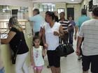 Candidatos demonstram otimismo na hora de votar em Presidente Prudente