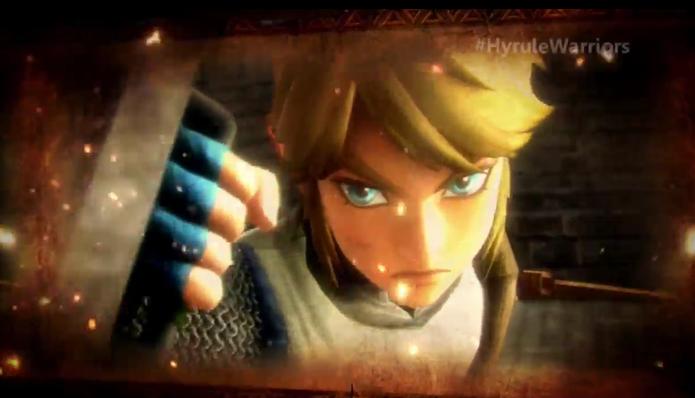 E3 Zelda (Foto: Divulgação)