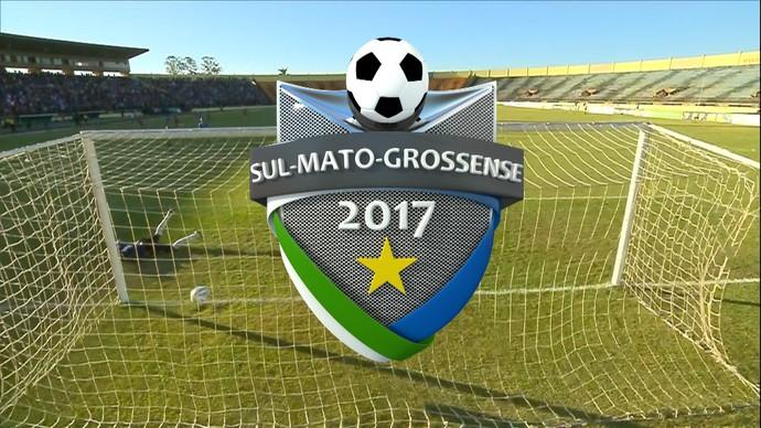 Clipe oficial Campeonato Sul-Mato-Grossense (Foto: Reprodução/TV Morena)