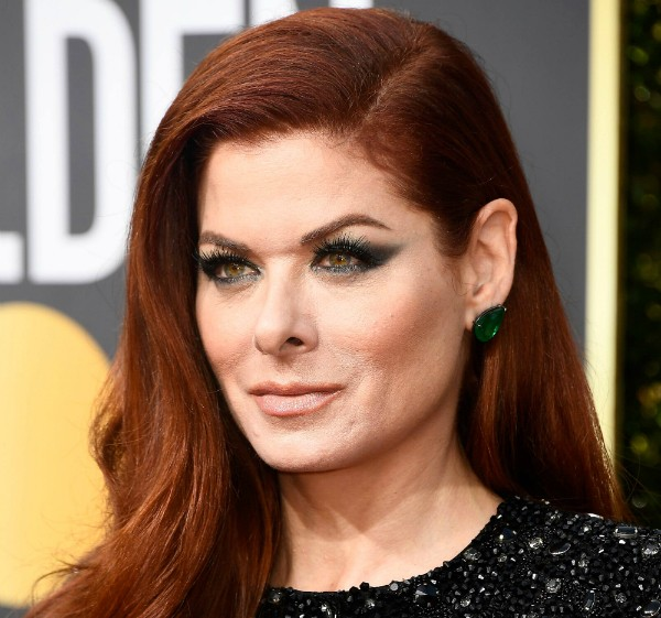 Debra Messing (Foto: Getty Images)