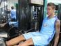 Romarinho se recupera de lesão, mas ainda é dúvida para o próximo jogo