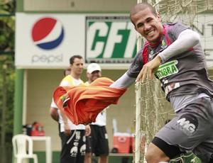 Ronny, meia-atacante do Figueirense (Foto: Luiz Henrique, Divulgação / Figueirense FC)