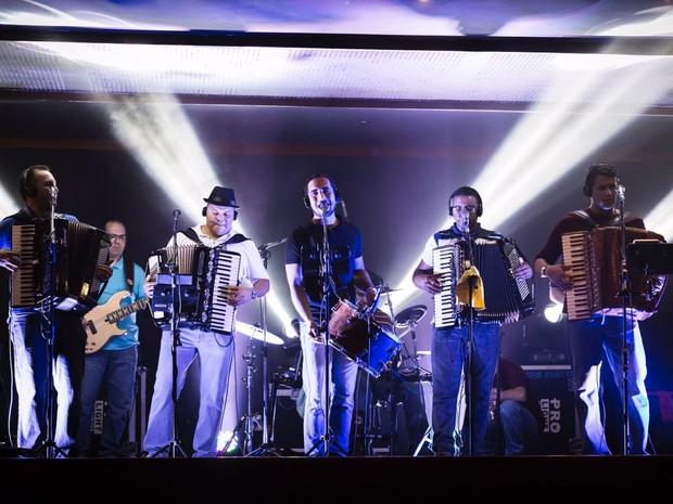 Confraria do Fole será uma das atrações do festival. (Foto: Larissa Marinho)