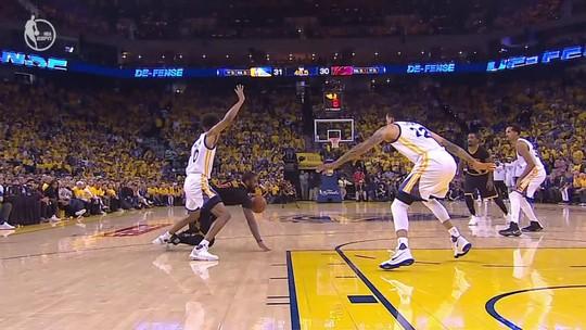 """Durant prevê novo duelo com LeBron e busca evolução: """"Mal posso esperar"""""""