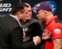 Bellator marca evento em Nova York com Wand x Sonnen de luta principal