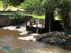 Guarapari e cidades do Sul do ES temem a falta de água no verão