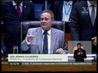 Em dia de ação da PF na casa de Cunha, Congresso tenta votar vetos