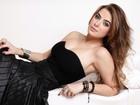 Noiva de Latino, Rayanne Morais posa para o EGO na casa do cantor