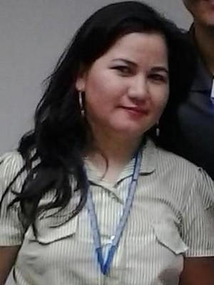 Nilciléia Bragado, de Rondônia, criou um abaixo-assinado online para pedir a retirada do 'Tudo Sobre Todos' do ar (Foto: Arquivo Pessoal)