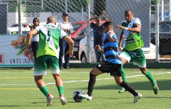 Por título, Barroso defende vantagem, e Tubarão mira vitória por dois gols