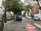 Policial militar reage assalto e fere criminoso em Jardim da Penha