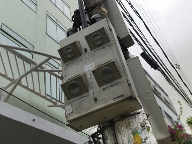 Energisa é a concessionária de energia elétrica em Cuiabá (Foto: Marcos Vergueiro / Secom-MT)