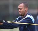 Wesley e Wendel desfalcam o Palmeiras contra o Internacional