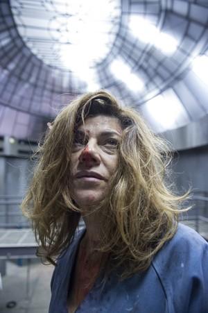 Vania de Brito vive Cecília na nova série da Globo (Foto: Globo/Estevam Avellar)