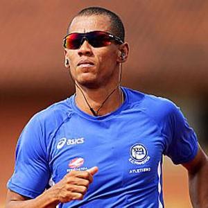 sandro viana 200m rasos atletismo (Foto: Wagner Carmo / CBAt)