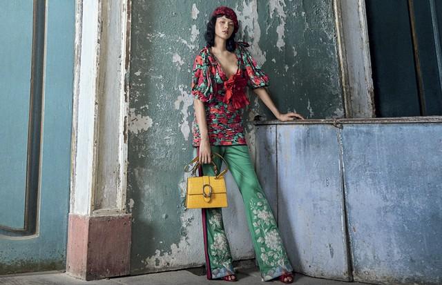 Calça: escolha o modelo certo para o seu tipo de corpo (Foto: Arquivo Vogue/ Zee Nunes)