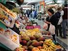 Mercado Municipal fecha para obras nesta segunda-feira em Curitiba