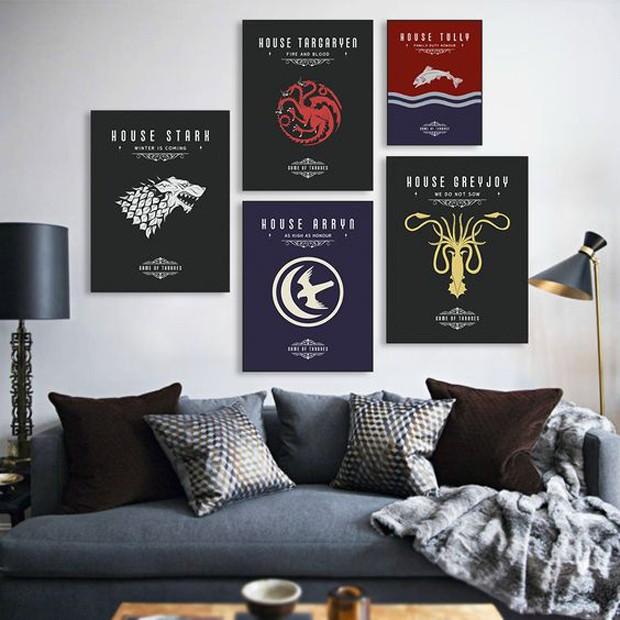 Decora o geek inspire se com 14 ideias do pinterest for Geek living room ideas