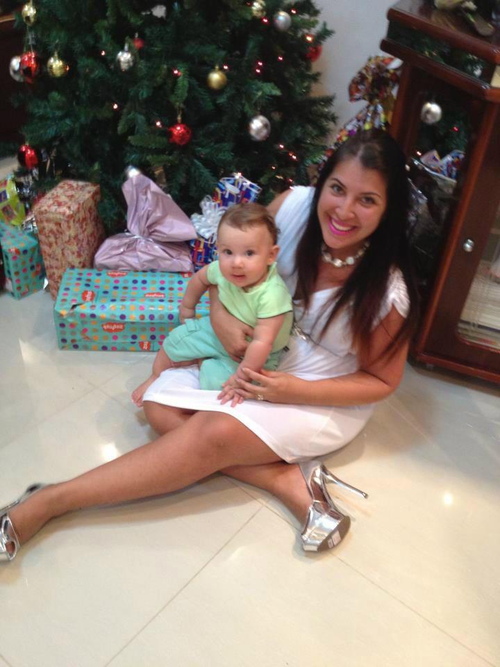 Ex-BBB Priscila Pires (Foto: Reprodução/Instagram)