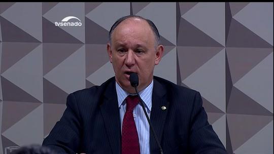 Comissão do impeachment ouve ex-ministros do governo Dilma