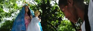Veja a programação completa  da Festa da Penha (Carlos Alberto da Silva/ Arquivo A Gazeta)
