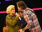 'A gente já terminou', brinca Victor sobre suposto namoro com Xuxa