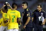 Para Gallo, Brasil precisa usar atuação contra o Uruguai como um exemplo