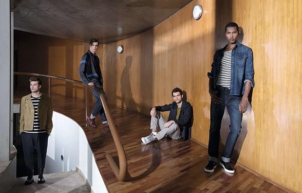 Zoomp: conheça a nova identidade (e peças masculinas) da marca