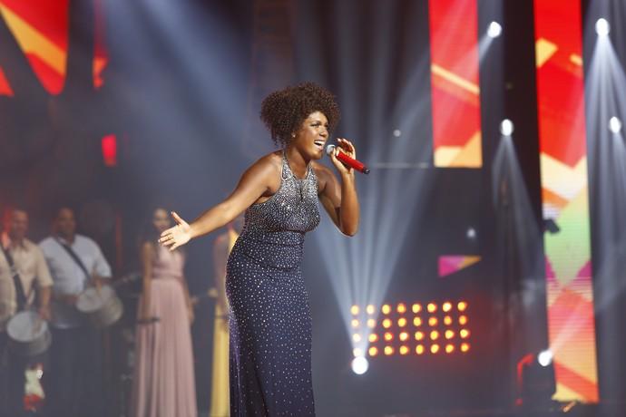 Mylena Jardim é finalista do The Voice Brasil (Foto: Artur Meninea/Gshow)